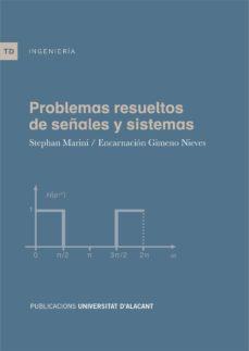 Descarga de libros en ingles PROBLEMAS RESUELTOS DE SEÑALES Y SISTEMAS