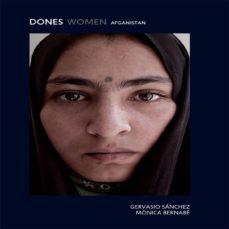 dones women afganistan-gervasio sanchez-monica bernabe-9788498018028