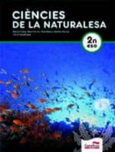 Cronouno.es Ciencies De La Naturalesa 2n D Eso Image