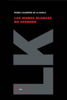 Chapultepecuno.mx Las Manos Blancas No Ofenden Image