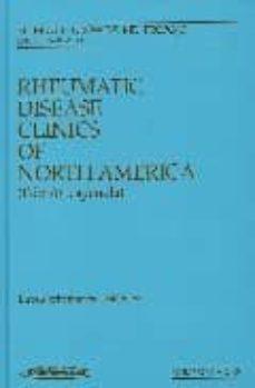 Iguanabus.es Rheumatic Disease Clinics Of North America (Ed. Española) Image