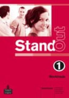 stand out 1 workbook pack (bachillerato-ingles)-9788498371628