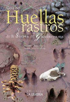 Chapultepecuno.mx Guia De Huellas Y Rastros De La Sierra De Guadarrama Image