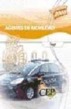 Chapultepecuno.mx TestAgentes De Movilidad. Oposiciones Generales Image