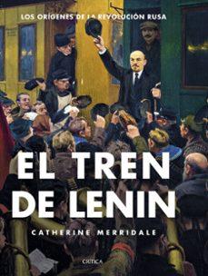 Bressoamisuradi.it El Tren De Lenin Image