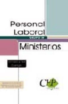 Permacultivo.es Personal Laboral Ministerios Grupo Iv. Temario Y Test Comun Image