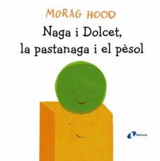 Chapultepecuno.mx Naga I Dolcet, La Pastanaga I El Pesol Image