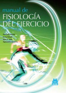 Descargar libros en linea amazon MANUAL DE FISIOLOGIA DEL EJERCICIO