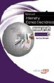Lofficielhommes.es Internet Y Correo Electronico (Formacion Para El Empleo) Image