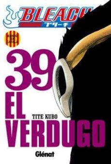 Padella.mx Bleach Nº 39(edicio En Catala) Image