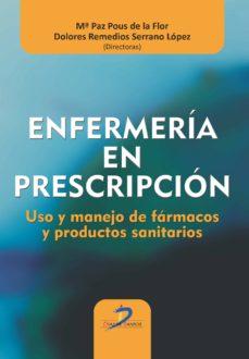 Descargas de la revista Ebook ENFERMERIA EN PRESCRIPCION de  MOBI FB2