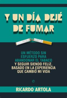 Ebooks uk descarga gratis Y UN DIA DEJE DE FUMAR iBook FB2 en español