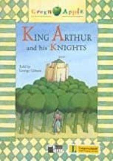 Ebook descarga de archivos pdf gratis KING ARTHUR AND HIS KNIGHTS. BOOK AND CD RTF (Spanish Edition) de GA2. KING ARTHUR & HIS KNIGHTS (BOOK+AUDIO CD/CD-ROM) (N/E)
