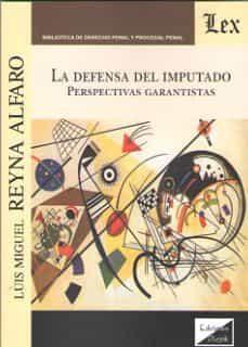 Permacultivo.es Defensa Del Imputado, La Image