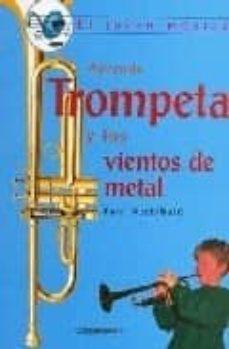 Colorroad.es El Joven Musico: Aprende Trompeta Y Los Vientos De Metal Image
