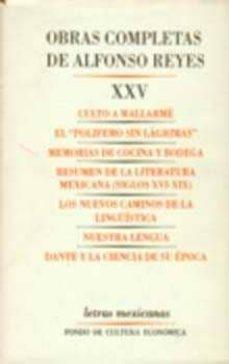 Emprende2020.es Obras Completas De Alfonso Reyes, Xxv Image