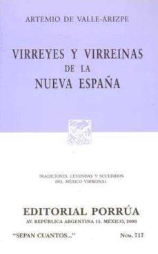 Permacultivo.es Virreyes Y Virreinas De La Nueva España Image