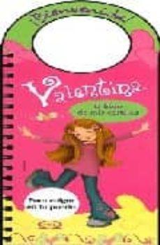 Geekmag.es Valentina -El Libro De Mis Carteles-rosa Image
