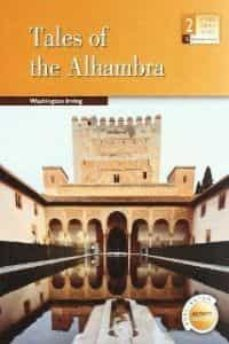 Descargas gratis ebooks epub TALES OF THE ALHAMBRA (2 ESO) (Literatura española) PDF DJVU 9789963481828 de WASHINGTON IRVING