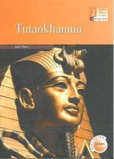 Descarga gratuita de libros Kindle TUTANKHAMUN