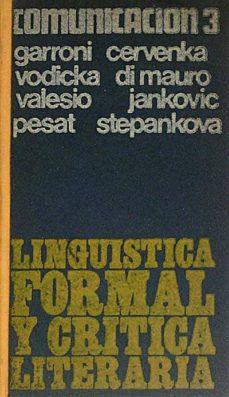 Javiercoterillo.es Lingüística Formal Y Crítica Literaria. Image