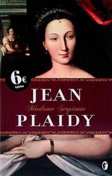 MADAME SERPIENTE - JEAN PLAIDY | Adahalicante.org