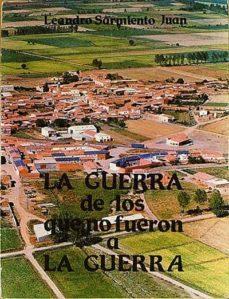 Tajmahalmilano.it La Guerra De Los Que No Fueron A La Guerra (1936-1939) Image