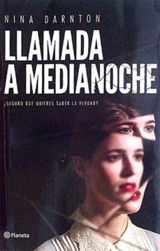 LLAMADA A MEDIANOCHE - NINA DARNTON   Adahalicante.org