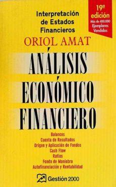 Encuentroelemadrid.es Análisis Económico Financiero Image