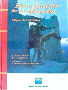 Bressoamisuradi.it Don Quijote De La Mancha Image