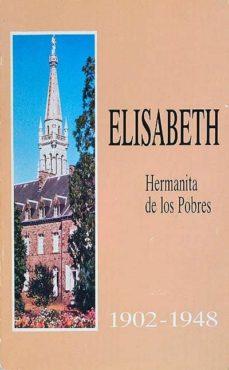 Curiouscongress.es Elisabeth Hermanita De Los Pobres Image