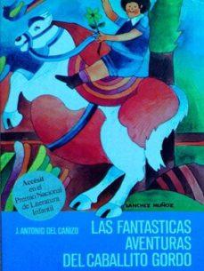 Geekmag.es Las Fantásticas Aventuras Del Caballito Gordo Image