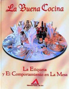 Ojpa.es La Etiqueta Y El Comportamiento En La Mesa Image