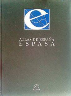 Padella.mx Atlas De España Image