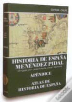 Relaismarechiaro.it Historia De España (3 Vols.: I Y Ii: La España De Las Autonomias ; Atlas De Historia De España) Image