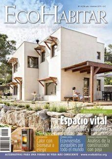Viamistica.es Revista Ecohabitar Nº 44 Image