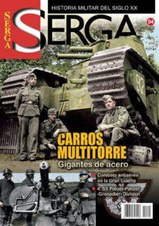 Noticiastoday.es Revista Serga Nº 94 (Marzo/abril 2015) Image