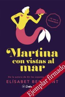 Alienazioneparentale.it Martina Con Vistas Al Mar (Ejemplar Firmado Por La Autora) Image