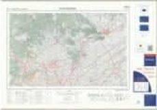 913-3 mapa santomera 1:25000-8423434091338