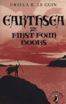 Descargar libro de amazon gratis EARTHSEA: THE FIRST FOUR BOOKS