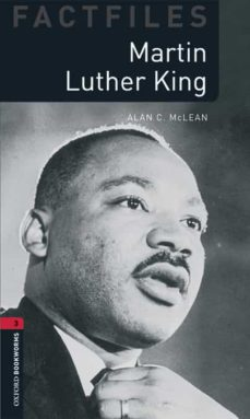 Descargar OBL FACTFILES 3 MARTIN LUTHER KING WITH MP3 AUDIO DOWNLOAD gratis pdf - leer online