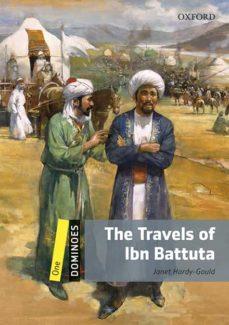 Libros en línea gratis sin descarga leer en línea DOMINOES 1. THE TRAVELS OF IBN BATTUTA (+ MP3) DJVU PDB