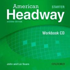Inmaswan.es American Headway Starter Wb Audio Cd 2ed Image