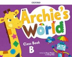 Libros digitales gratis para descargar. ARCHIE S WORLD CLASS BOOK B PACK de