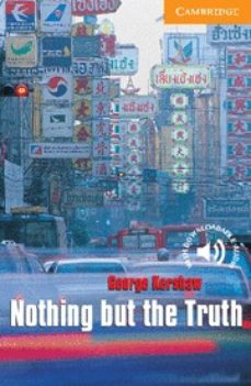 Libros de texto descargables gratis en línea NOTHING BUT THE TRUTH: LEVEL 4