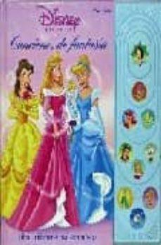 Curiouscongress.es Princesas: Canciones De Fantasia Image
