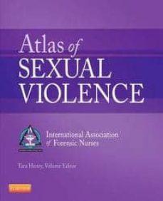 Ebook torrent descargas ATLAS OF SEXUAL VIOLENCE de  9781437727838