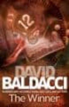 the winner-david baldacci-9781447200338