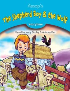 Descargar ebook aleman THE SHEPHERD BOY & THE WOLF S S + APP