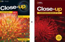 Descargar ebooks descargar CLOSE UP B1 + STUDENT'S BOOK + ONLINE STUDENT ZONE + SELF-STUDY COMPANION de  in Spanish